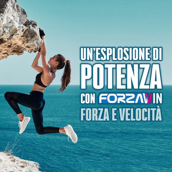 ForzaWin Sport Natura Selvaggia