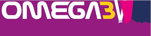 Omega3 Win Logo