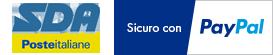 Corriere SDA - Pagamenti sicuri su server PayPal