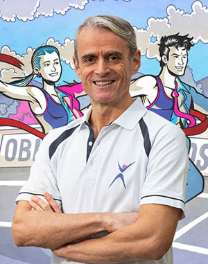 Massimo Binelli Mental Coach