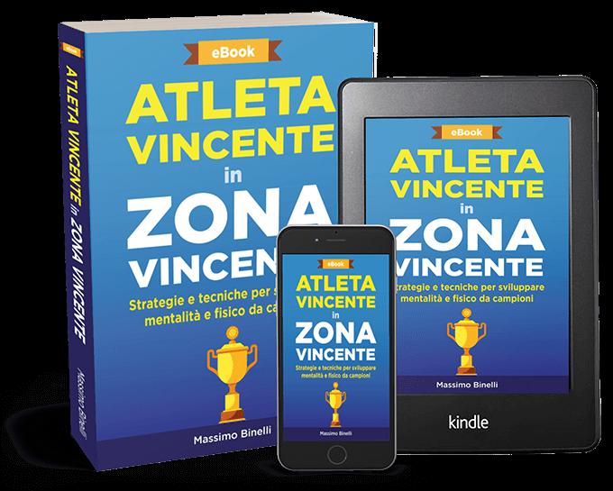 eBook Atleta Vincente in Zona Vincente